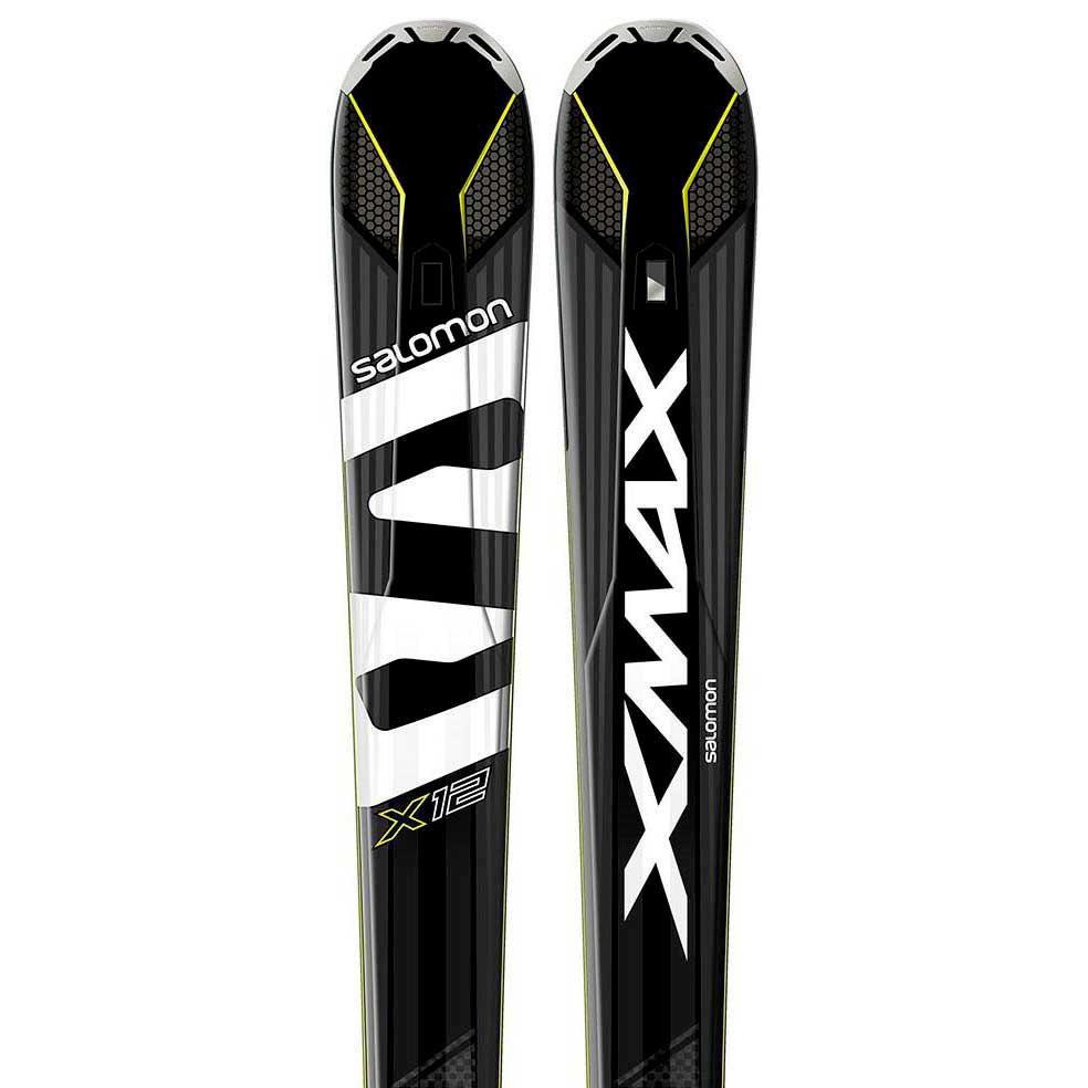 Salomon X MAX X12+XT12 Ti