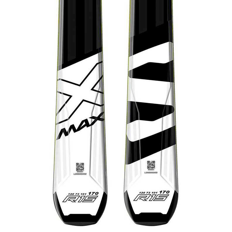Salomon X-MAX X12 + XT12 Ti Buy And Offers On Snowinn