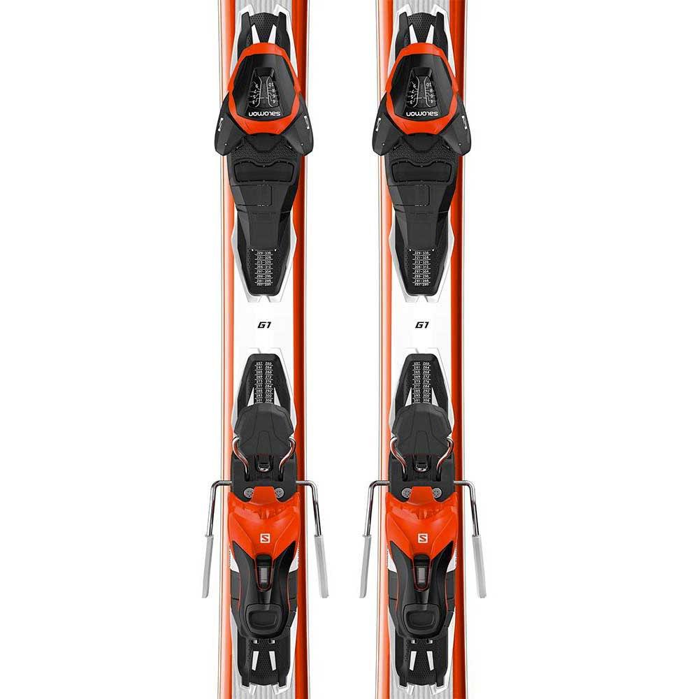 361298fc8182 Salomon X-MAX X6+Lithium 10 buy and offers on Snowinn