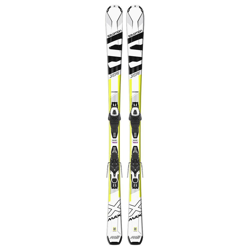 2c3247ff7ce1 Salomon X-MAX XR+Lithium 10 buy and offers on Snowinn