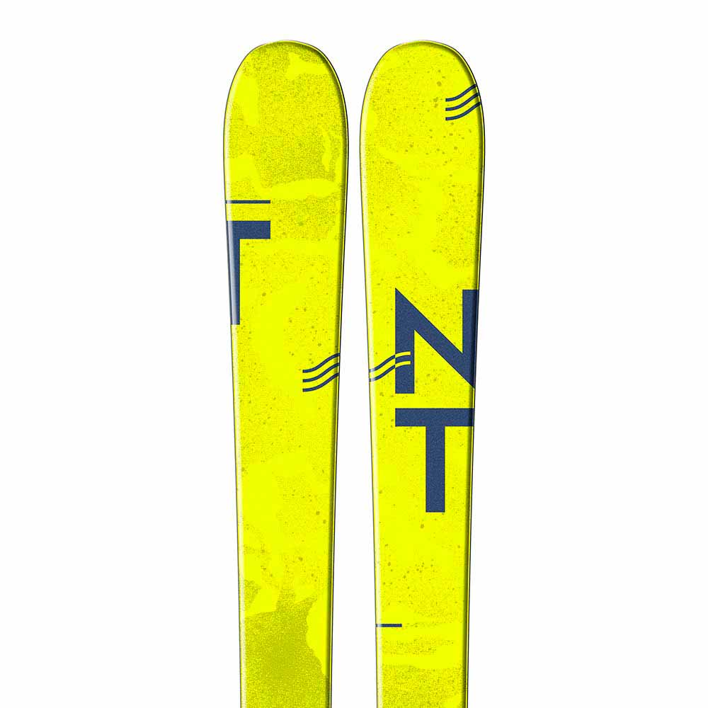 Salomon TNT + L10