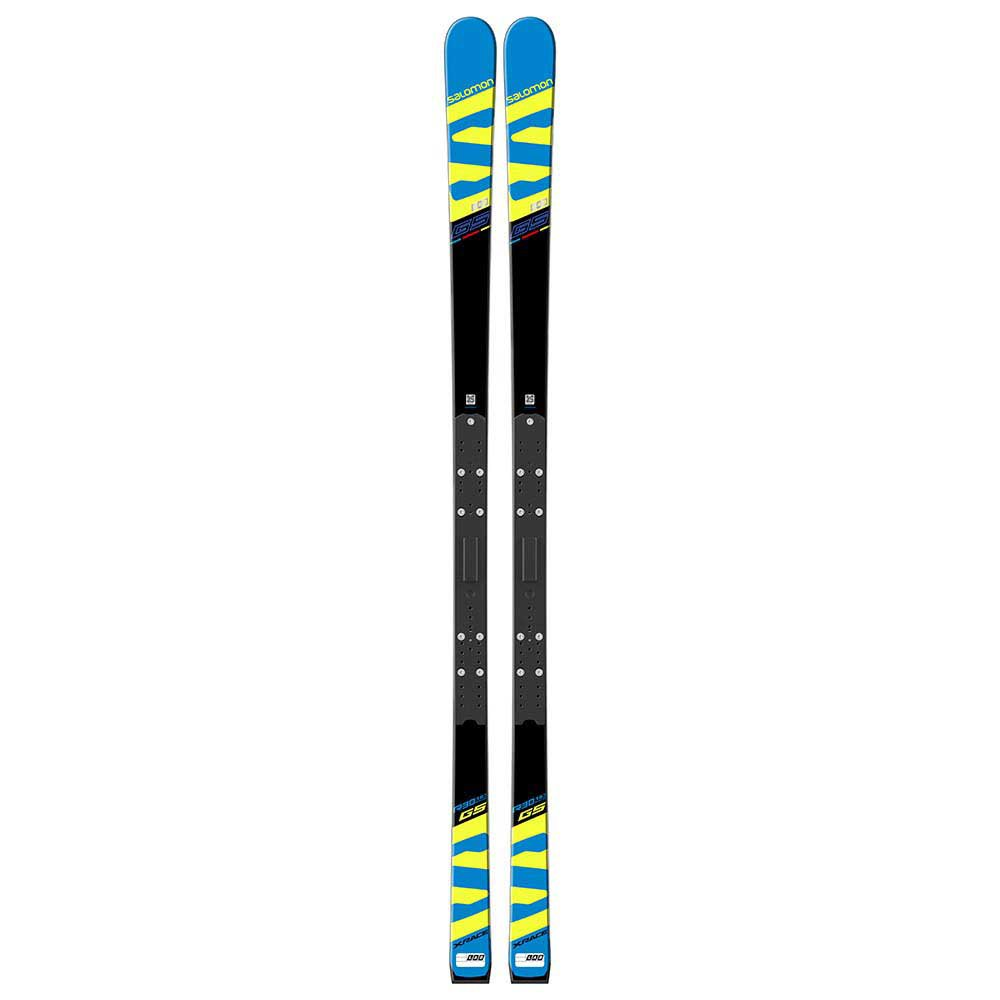 National Imitation Outcome  Salomon LAB X-RACE GS 35 buy and offers on Snowinn