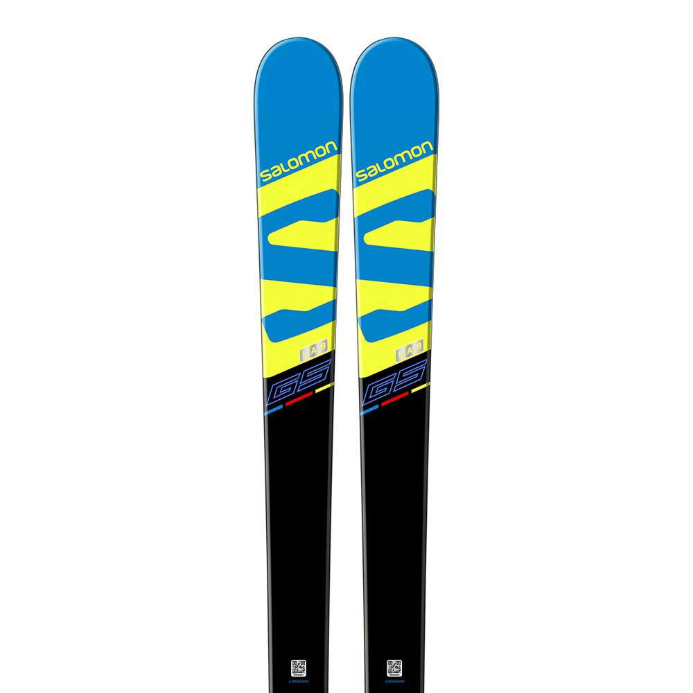 For a day trip Put Product  Salomon LAB X-RACE GS 20 Junior buy and offers on Snowinn