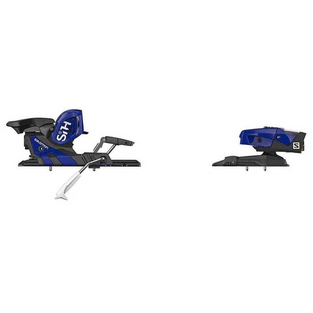 Salomon STH2 WTR 16 100mm Blue buy and offers on Snowinn