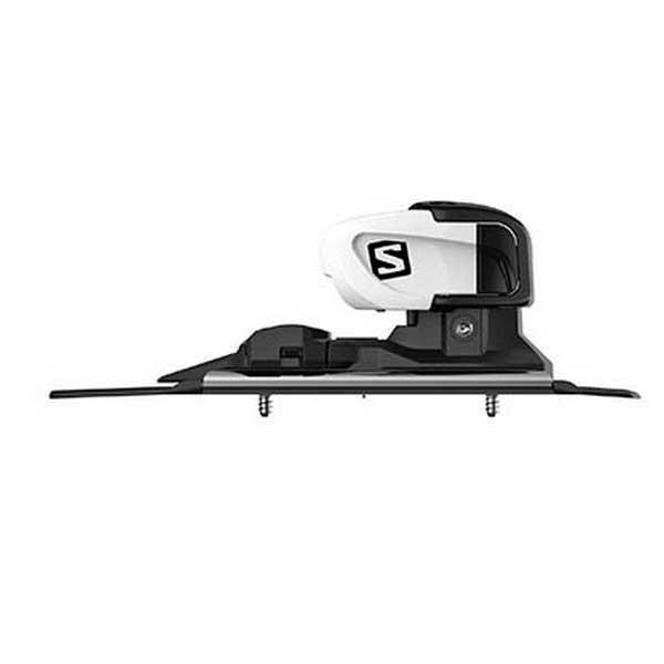 c541c0ce101b Salomon WARDEN 11 Demo Black buy and offers on Snowinn
