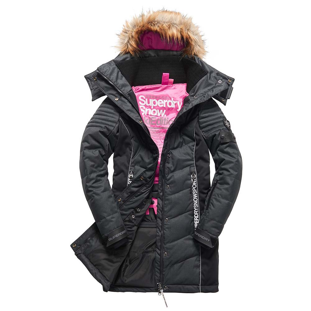 Superdry Super Snow Puffer