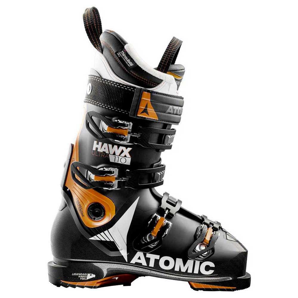 best service 3949d f2413 Atomic Hawx Ultra 110