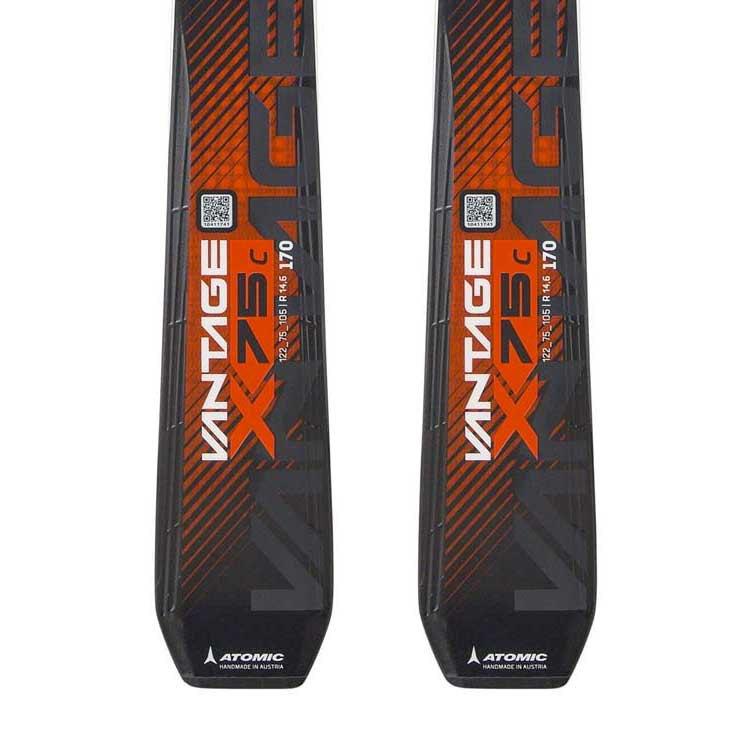Atomic Vantage X 75 C+Lithium 10 16 17 buy and offers on Snowinn 2b3260c3cfd4