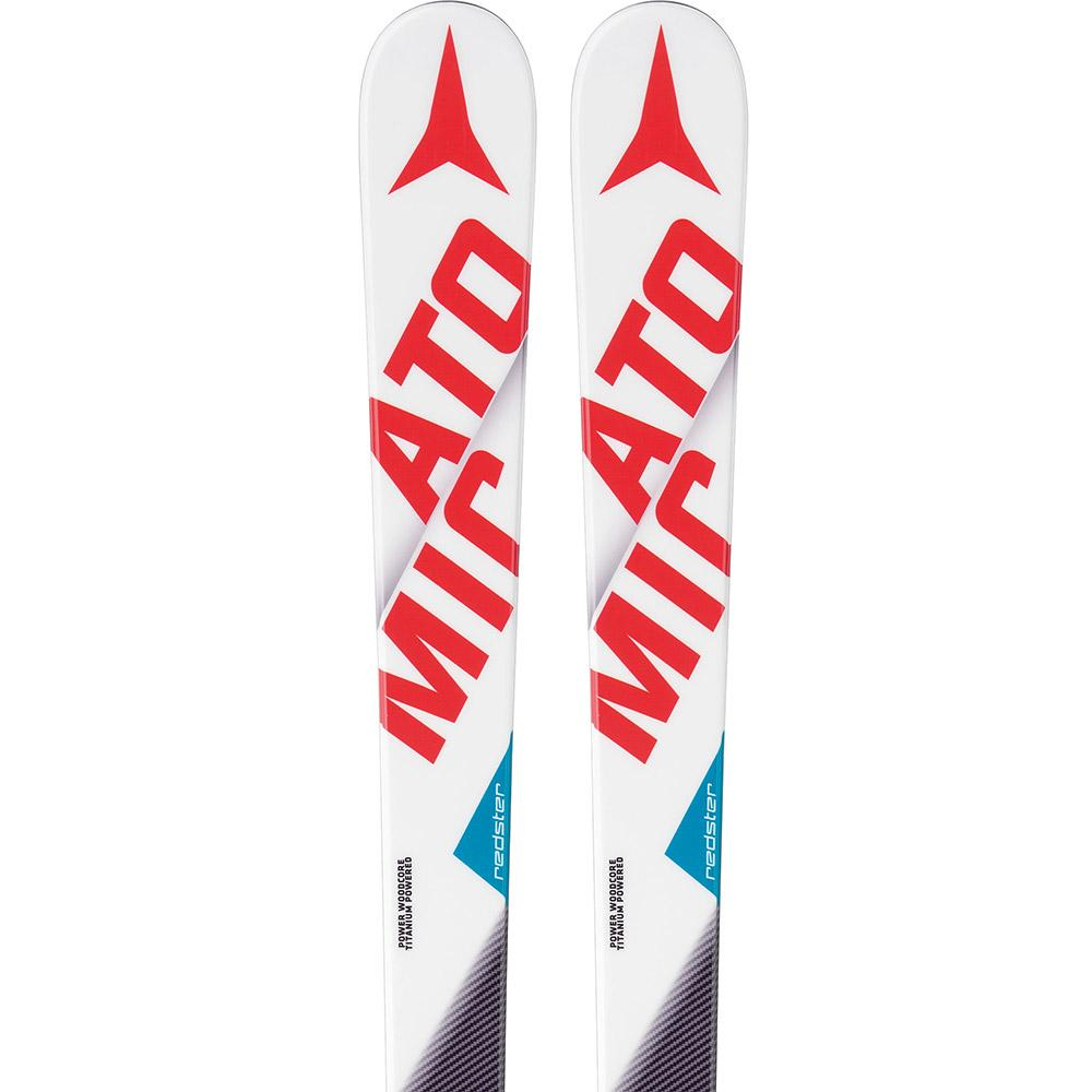 Atomic Redster FIS GS Jr + Z 10 16/17
