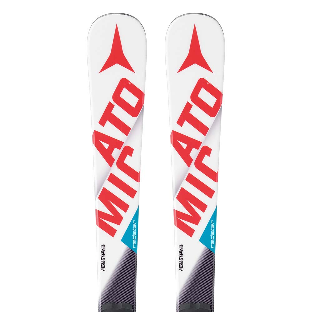 Atomic Redster FIS XT Jr + L 7 16/17