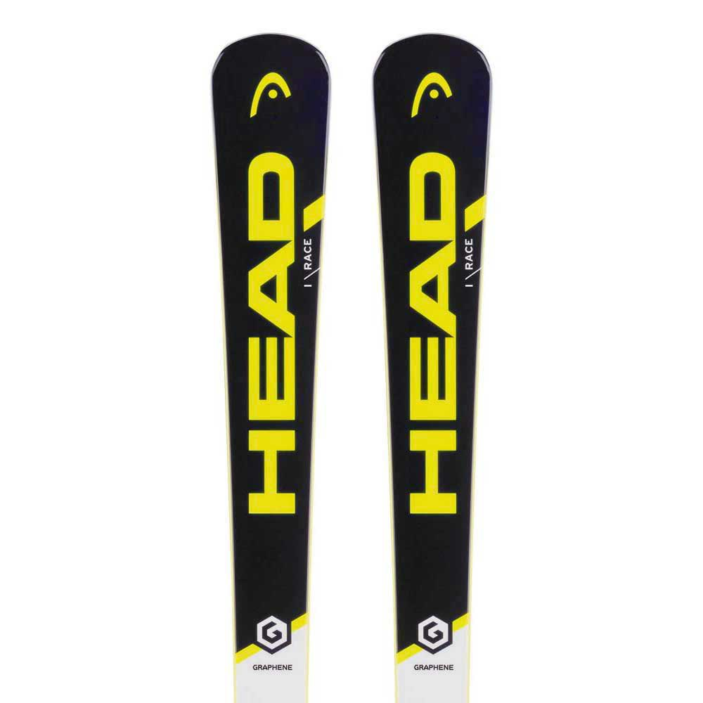 Head WC Rebels iRace + FF Evo14 16/17