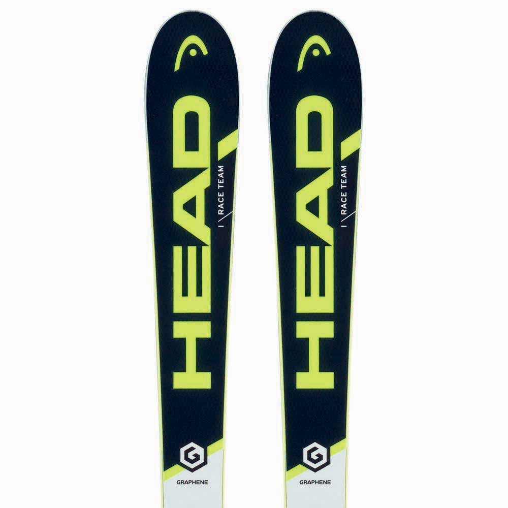 Head WC iRace Team SLR 2 + SLR 7.5AC