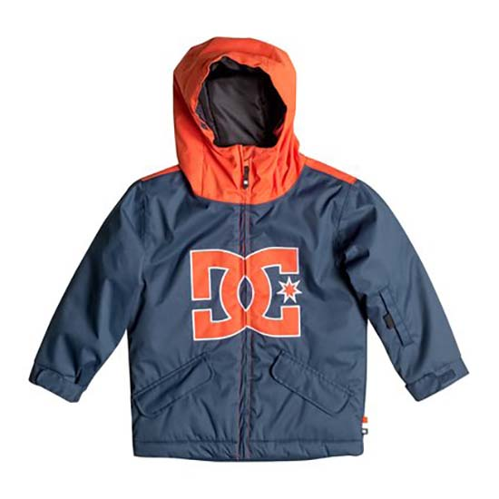 Dc shoes Critter Toddler