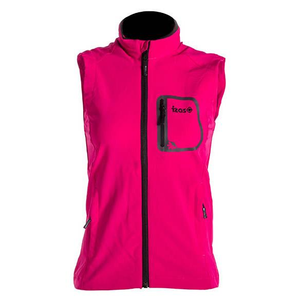 Izas Beppina Softshell Vest