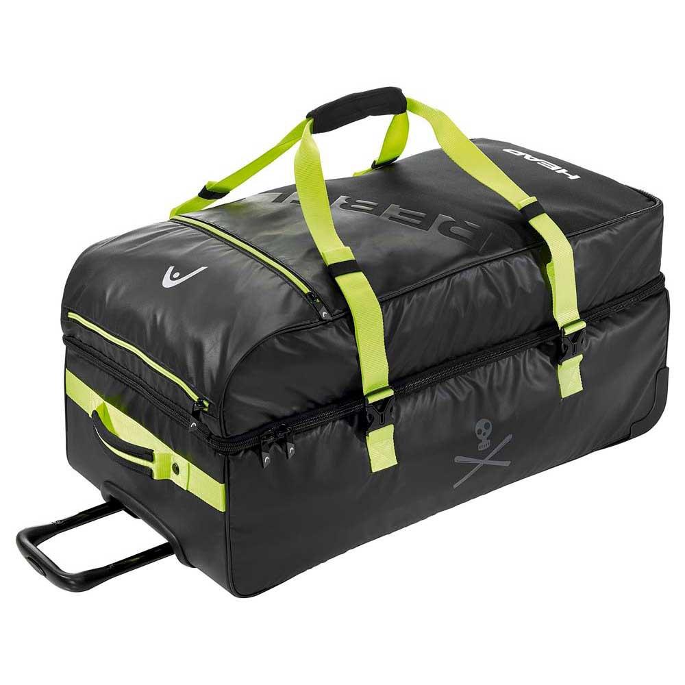 Head Rebel's Travelbag smtBXXwBT