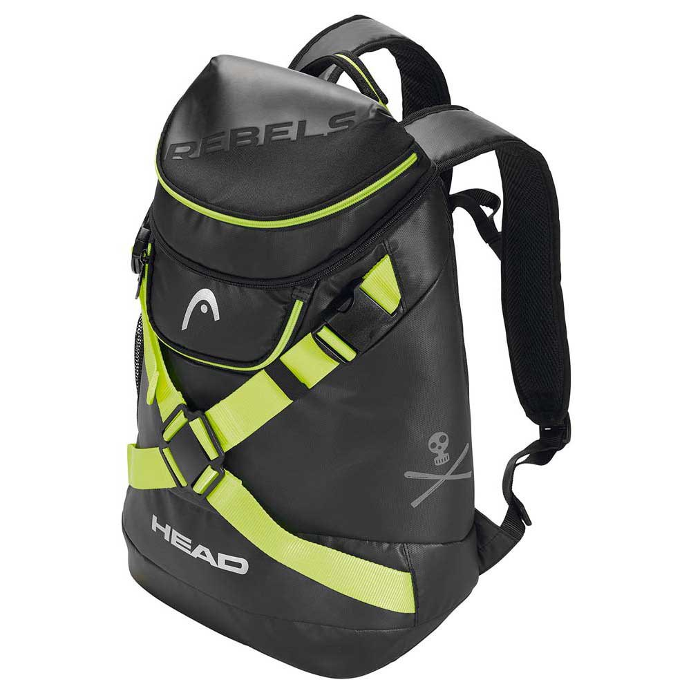 Head Rebels Backpack 16/17 22L