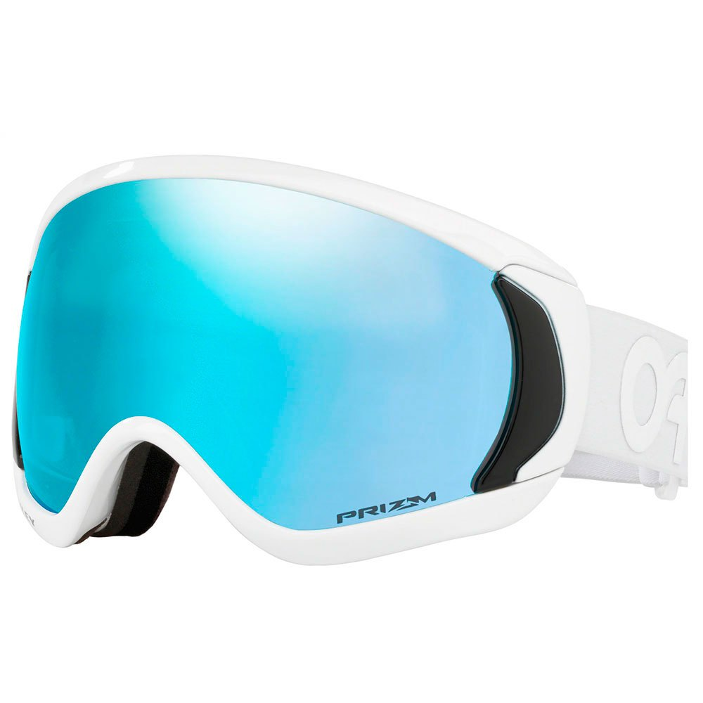 93e4eacf67 Oakley Canopy White buy and offers on Snowinn