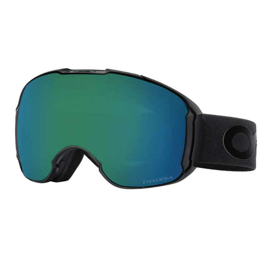 045e7a4ade Oakley Airbrake XL Black buy and offers on Snowinn