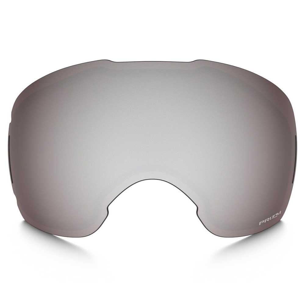 oakley airbrake xl clear lenses