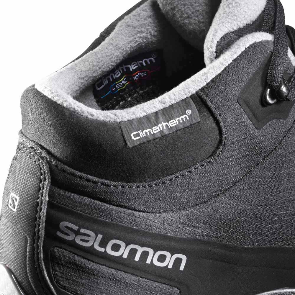 Angebote Komfort Salomon Shelter Spikes CS WP