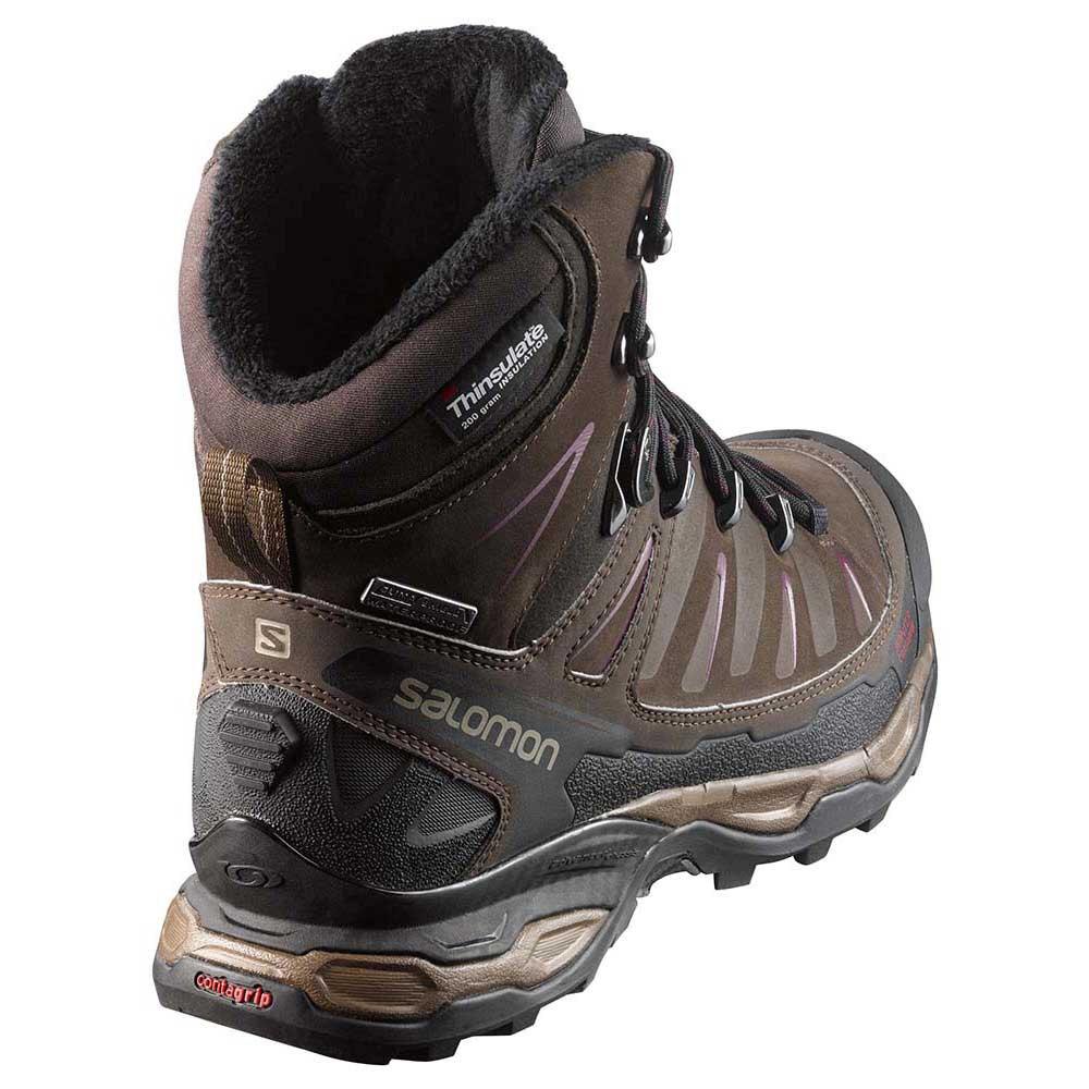 separation shoes 7fd0b efd4f Salomon X Ultra Winter Cs WP
