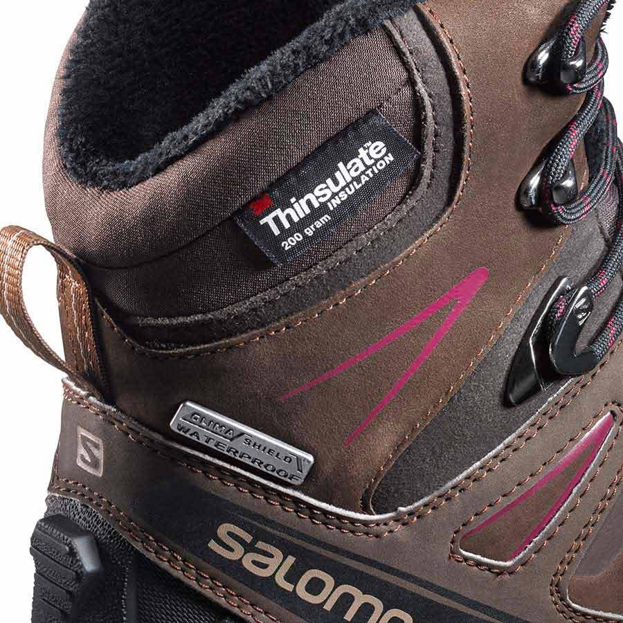 separation shoes a2d03 2e2f3 Salomon X Ultra Winter Cs WP