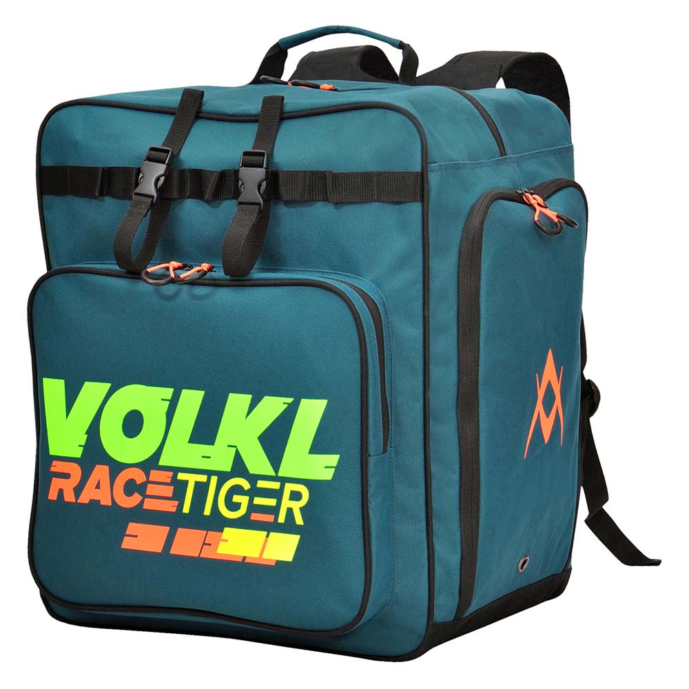 Völkl Race Boot + Helmet 55L