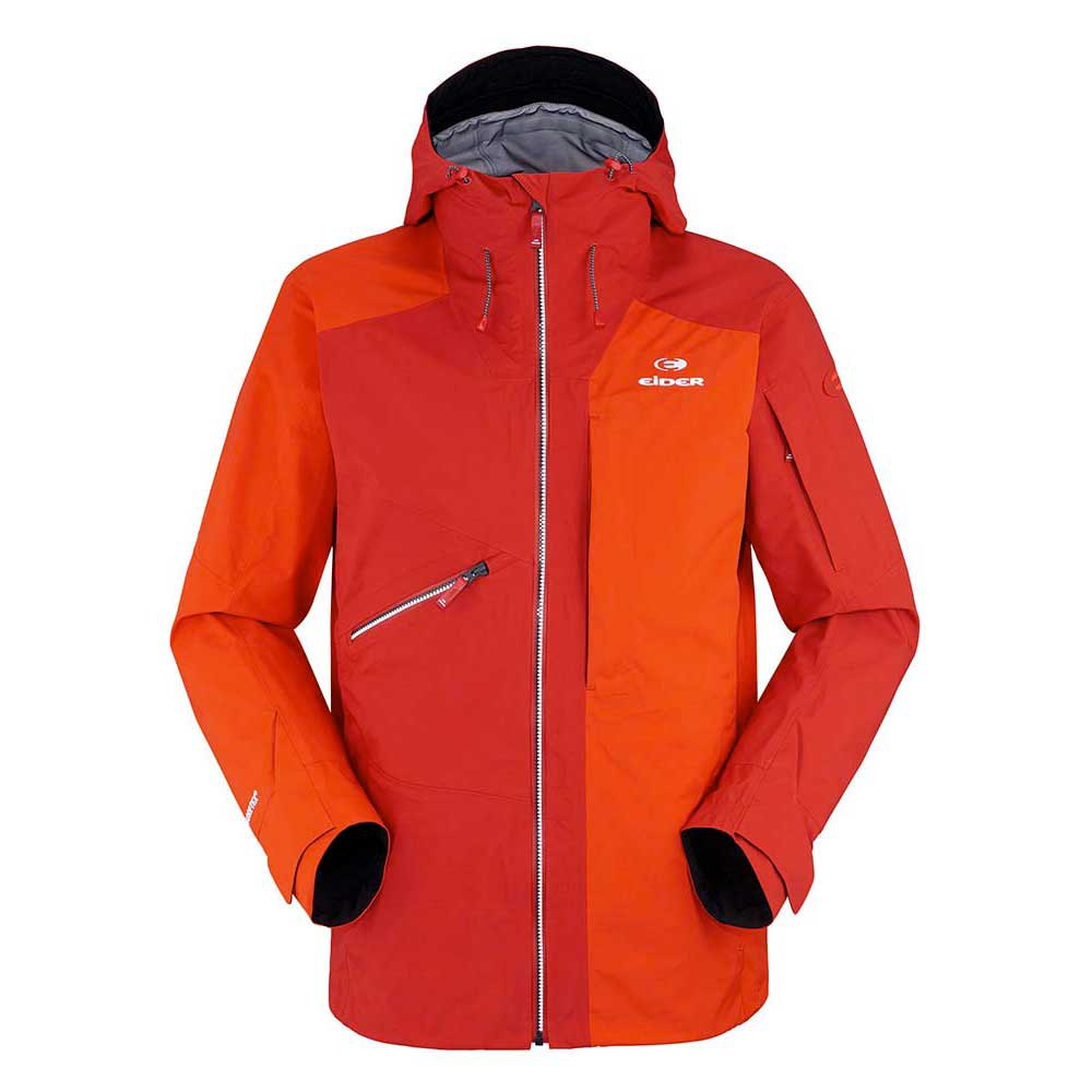 Eider Spencer Goretex Cknit