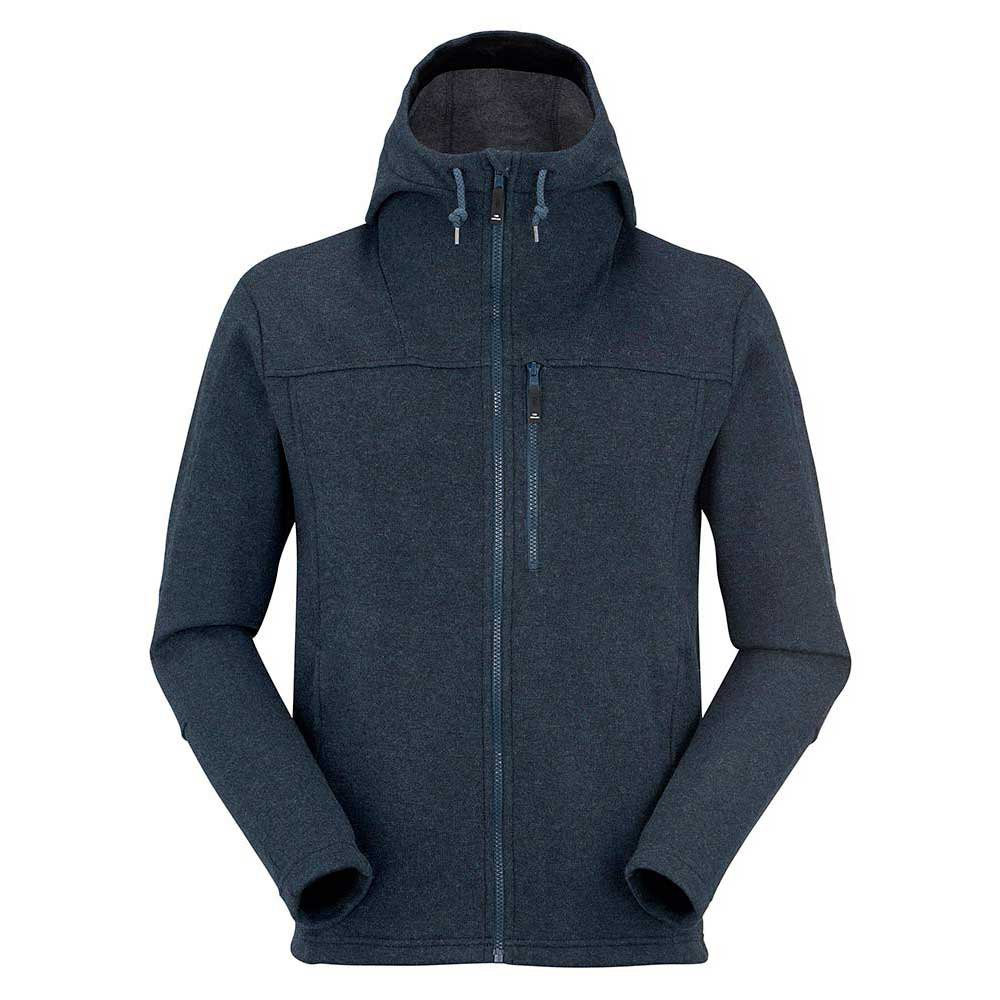 Eider Mile End Fleece