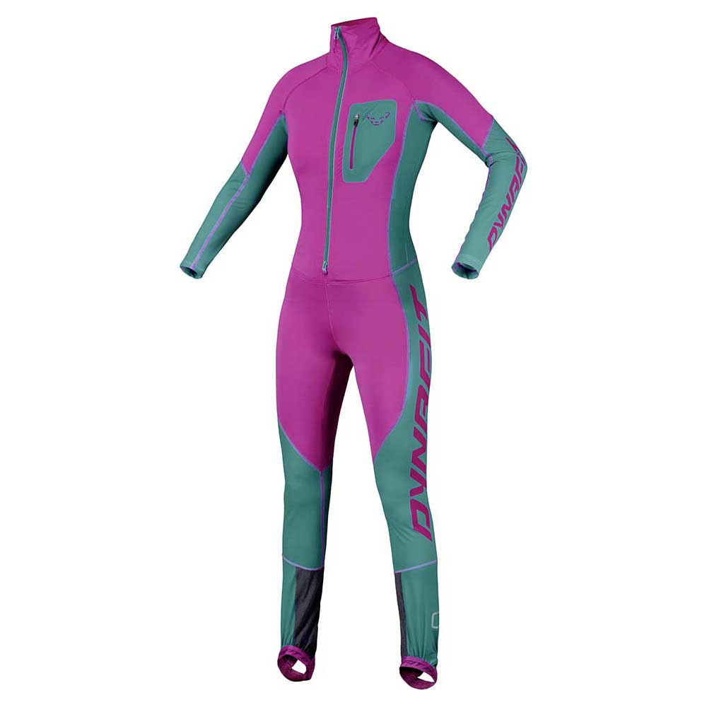 Dynafit Dna Racing Suit Green Buy And Offers On Snowinn