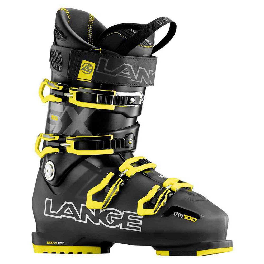 skistiefel-lange-sx-100-25-5-black-yellow