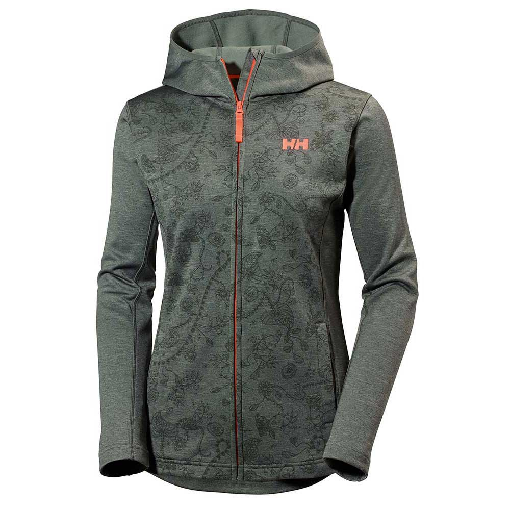 Helly hansen Graphic Fleece Hoodie