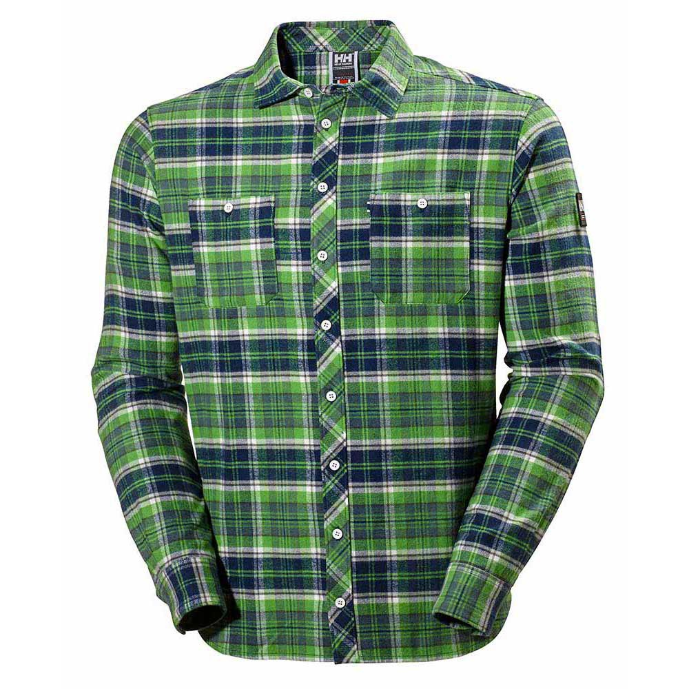 Helly hansen Legacy Flannel Shirt
