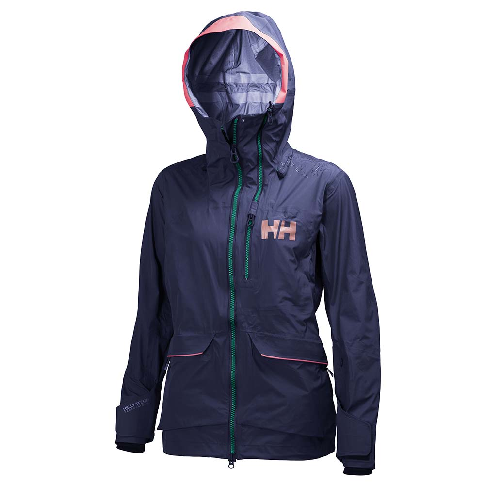 Helly hansen Aurora Shell