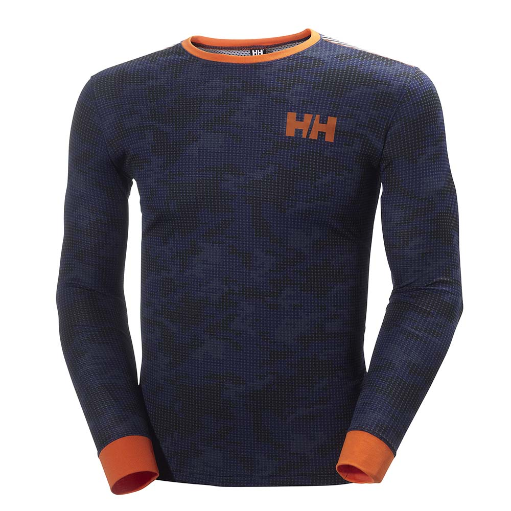 Helly hansen Active Flow L/S Graphic