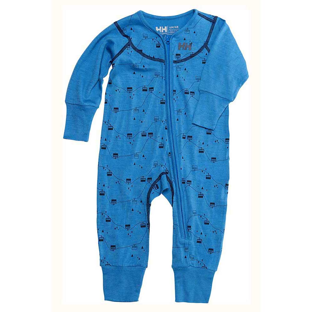 Helly hansen Baby Legacy Wool Body