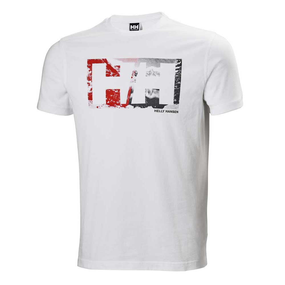 Helly hansen Graphic T-Shirt
