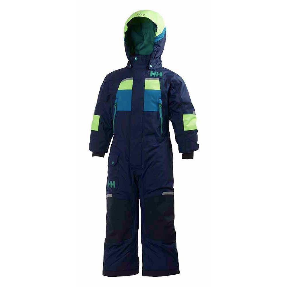 Helly hansen Legacy Ins Suit