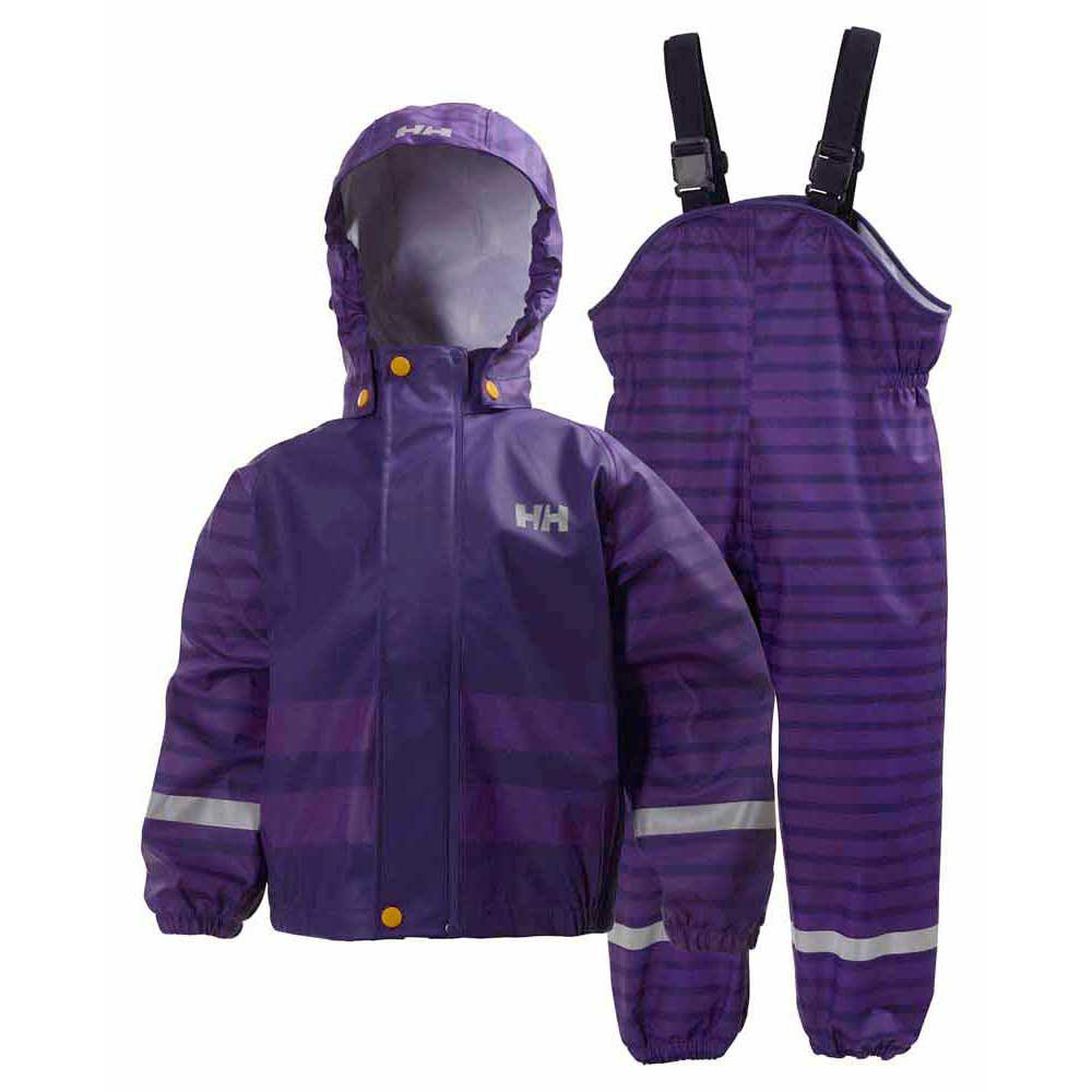 Helly hansen Voss Rainset Aop