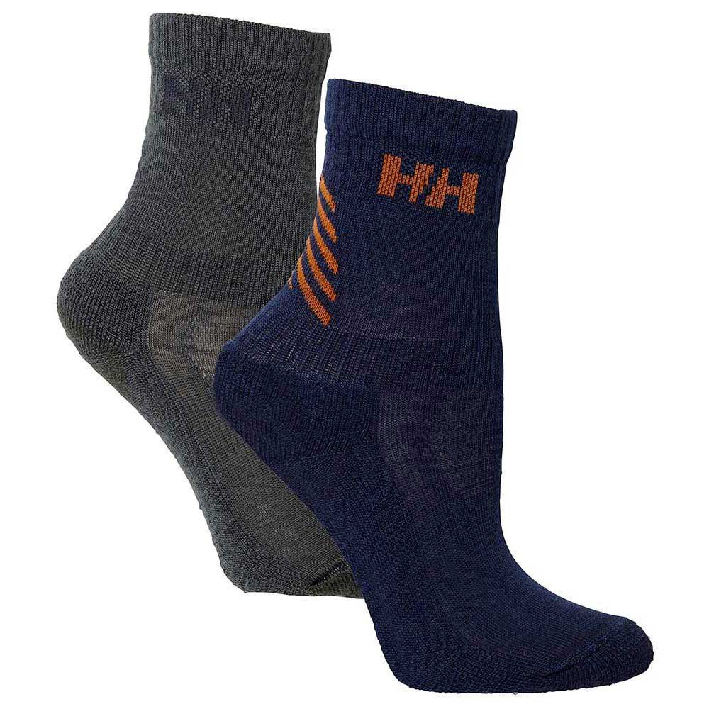 Helly hansen Warm 2-Pack Sock