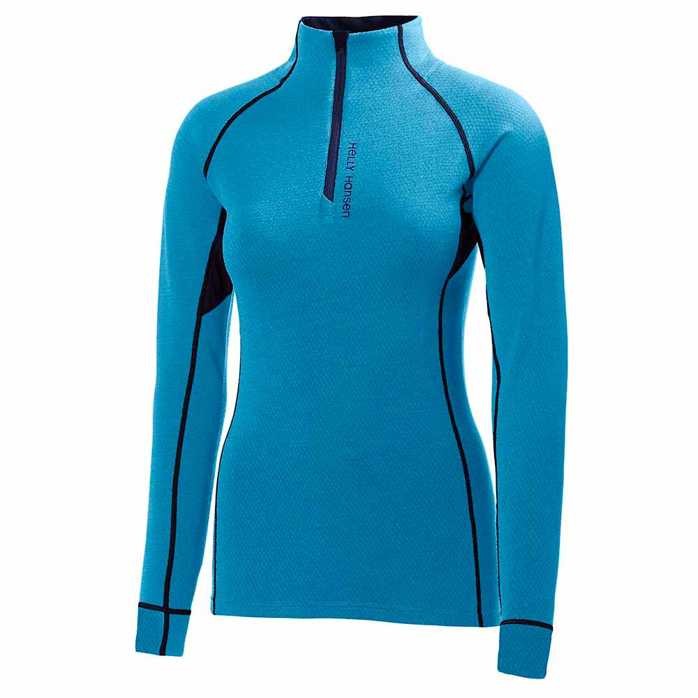 Helly hansen Warm Flow High Neck 1/2 Zip