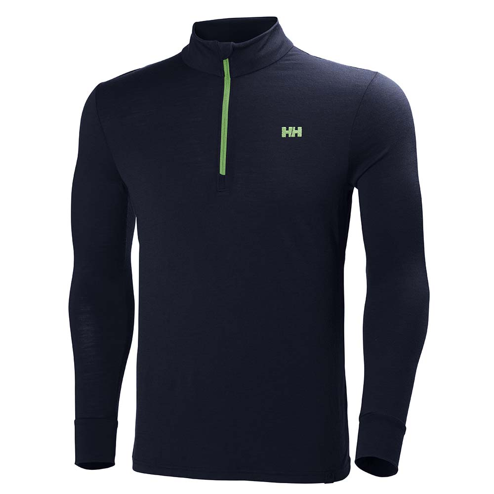 Helly hansen Wool 1/2 Zip
