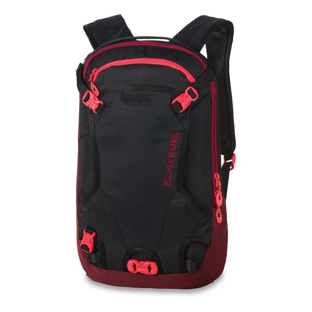 Dakine Heli Pack 12L Woman
