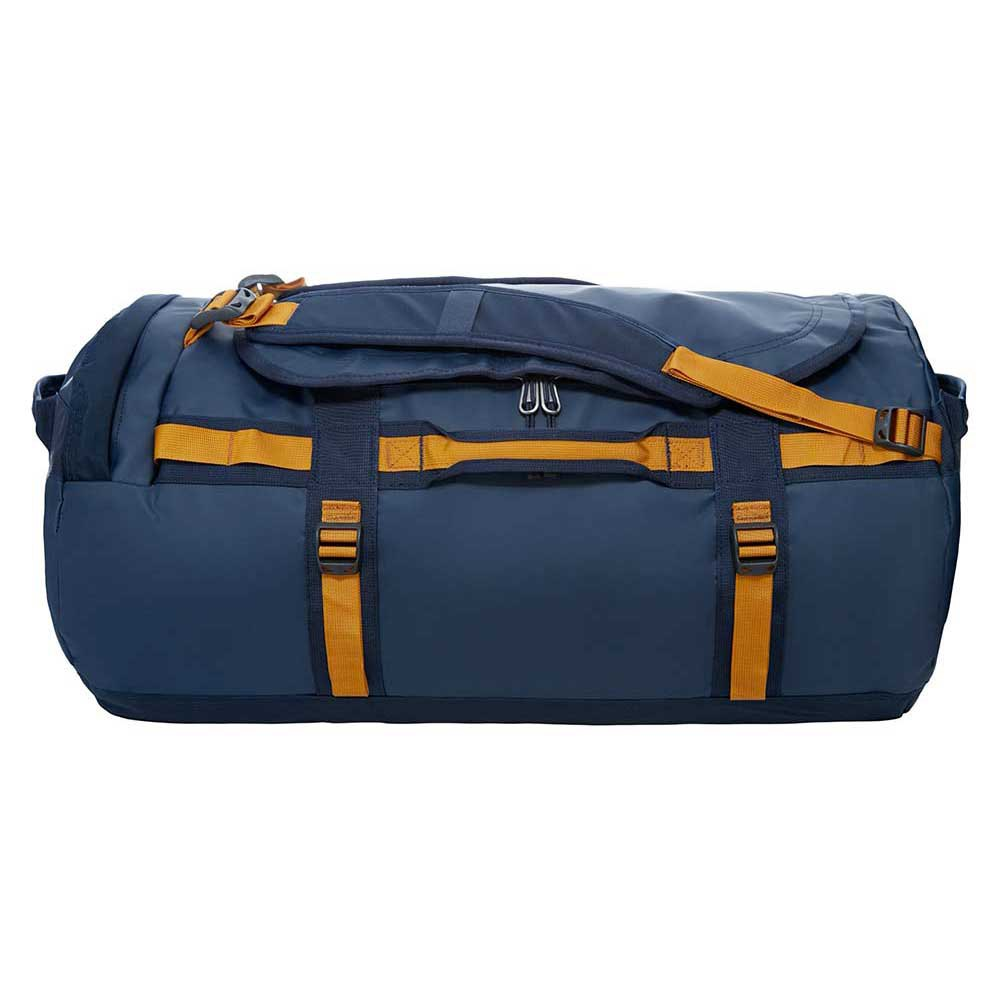 duffel bag north face m