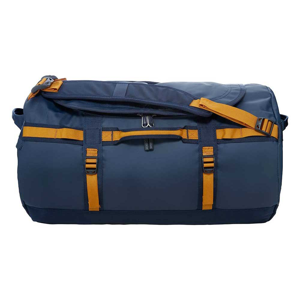 the north face base camp duffel s 50l buy and offers on. Black Bedroom Furniture Sets. Home Design Ideas