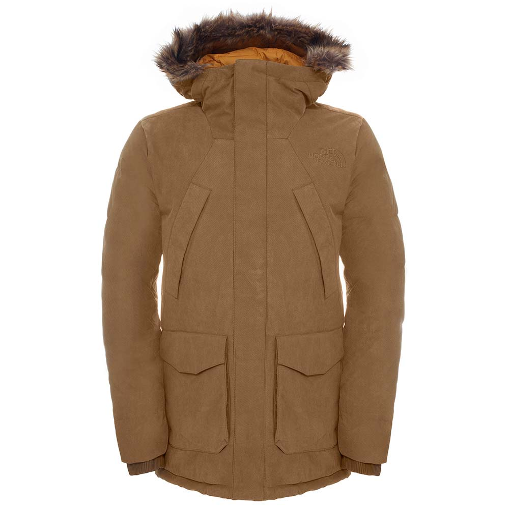 The north face Degray Parka