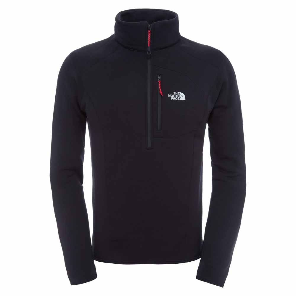 The north face Flux 1/4 Zip