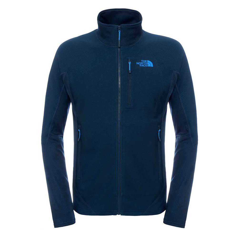 The north face Fuse Dolomiti Full Zip