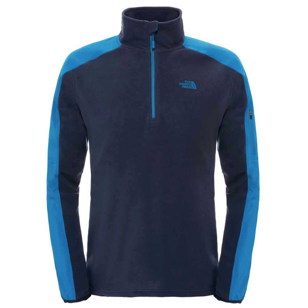 The north face Glacier Del 1/4 Zip