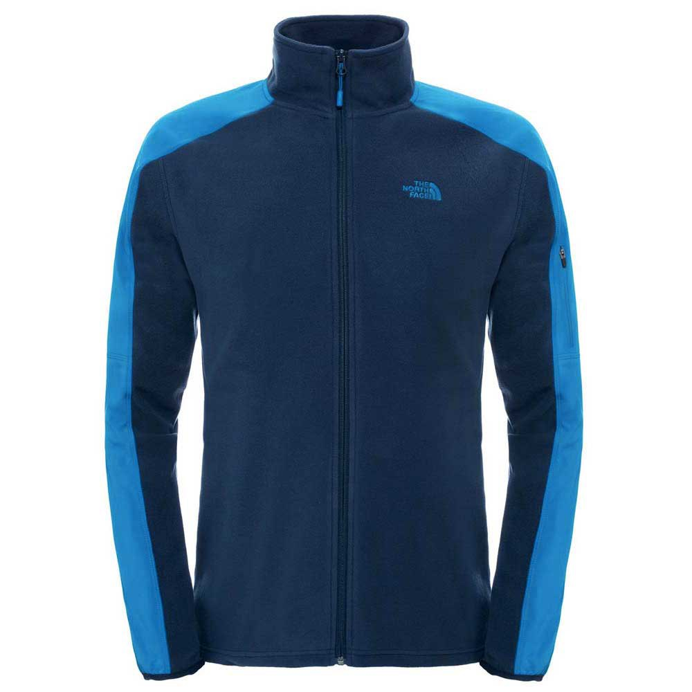 The north face Glacier Delta Full Zip